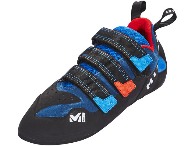 Millet M's Cliffhanger Low Shoes electric blue/orange
